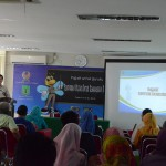 Seminar Perpajakan bersama Guru - Guru SMK seJakarta Selatan